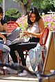 madison beer lunch with friends in la 21