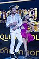 james hinchcliffe megatron laurie hernandez dwts week four pics 11