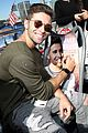 jake miller tour bus new york city 10