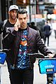 joe jonas and dnce open up about their annoyingly positive hyper and fun attitudes 14