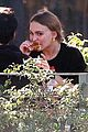 lily rose depp lunch friends los feliz 01