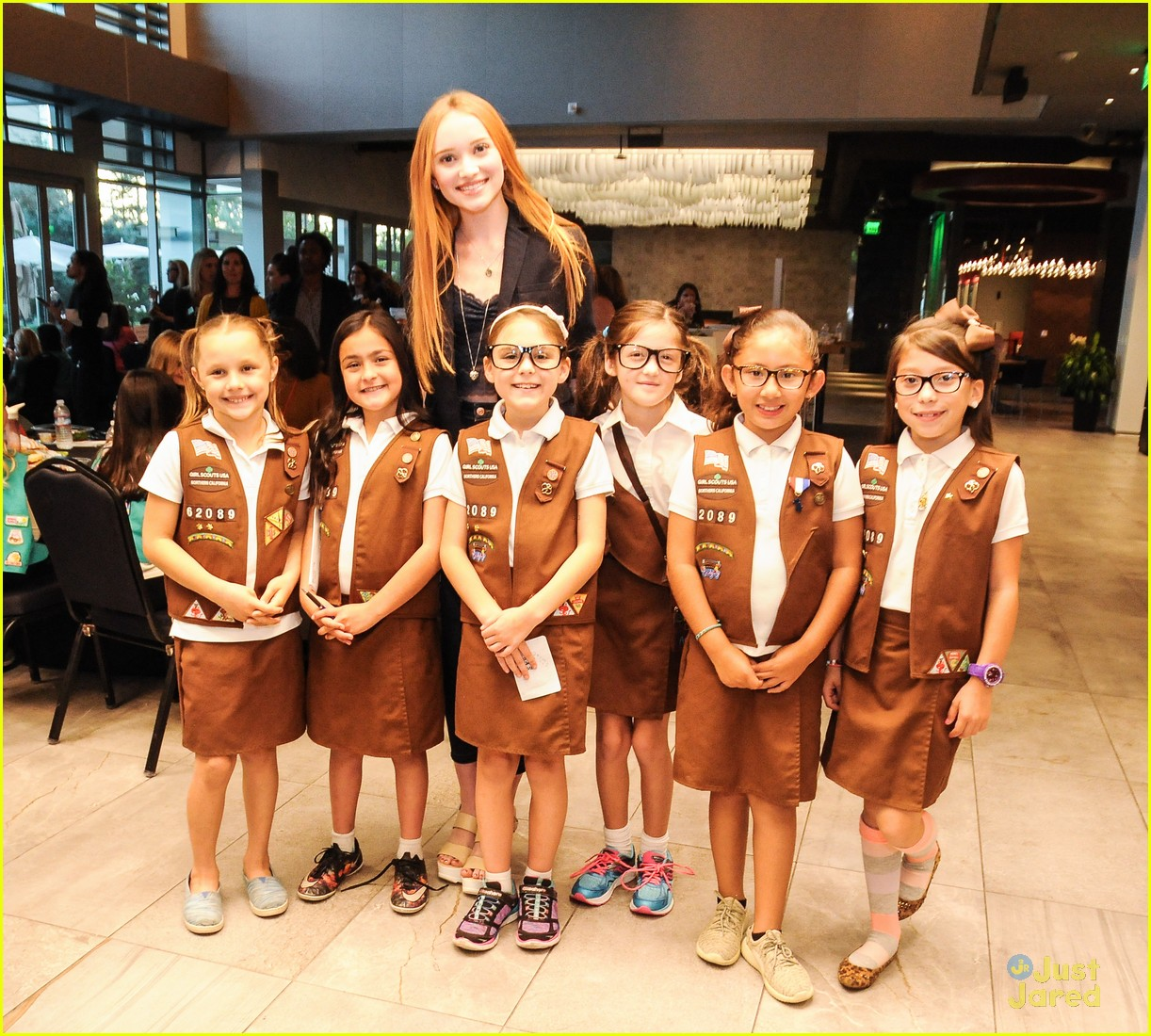 girl scout projects As a gold award girl scout, you're part of an elite group of young women starting in 1916, the best and brightest have undertaken projects to.