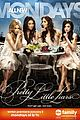 pretty little liars posters through the seasons 02