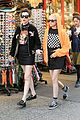 kristen st vincent grab lunch together in nyc02121mytext
