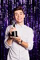 streamys portraits nominee reception event partial winners list 41