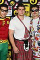 cody christian dylan sprayberry just jared halloween party 24
