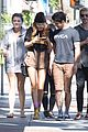 bella thorne tyler posey grab lunch 24