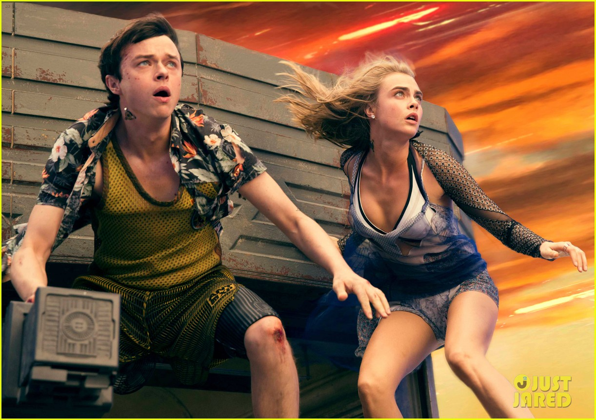 cara delevingne is readdy for battle in new valerian pics 05