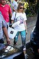 sarah hyland celebrated broadway anniversary this week 06