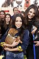 jenna ortega dogs good morning america 05