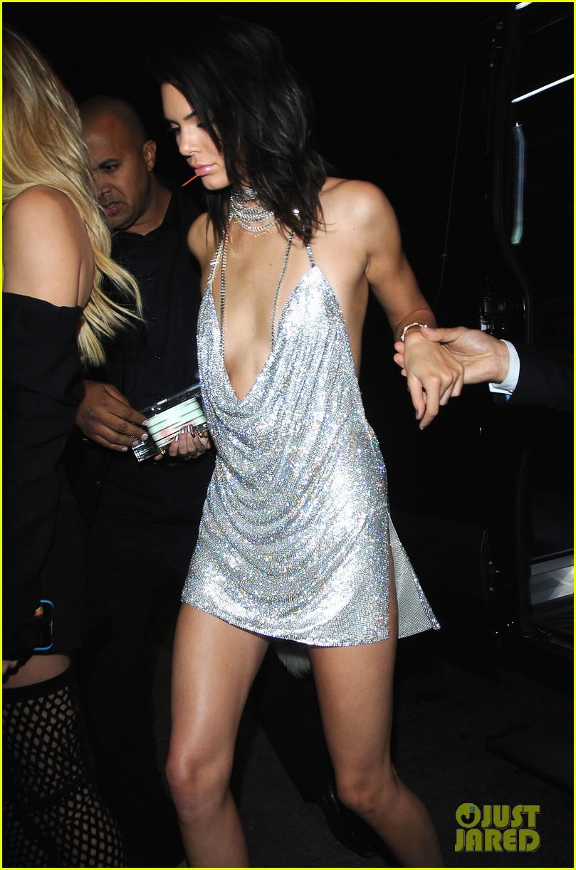 Kendall Jenner Reveals The Inspiration For Her Birthday Dress Photo 1046941 Gallery Just Jared Jr