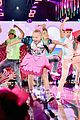 jojo siwa halo awards performance pics 13