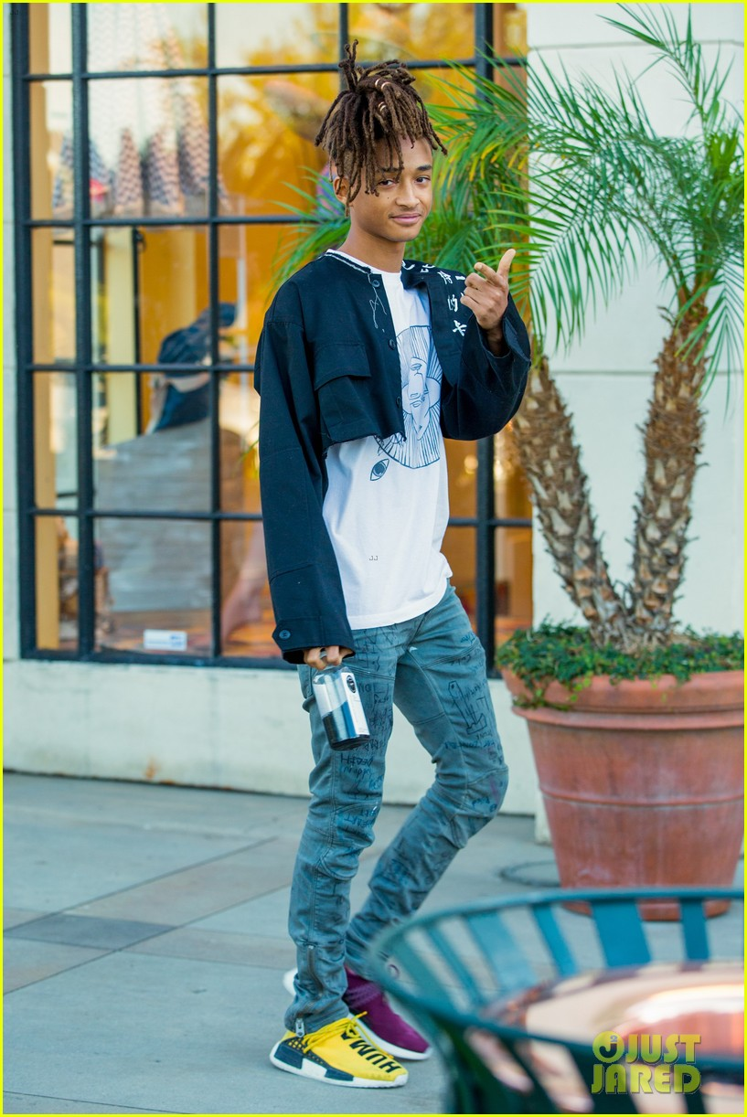 jaden smith plans on channeling doctor strange for the rest of his life 23