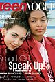zendaya interviews flotus teen vogue new issue 02
