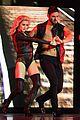 lindsay arnold sharna burgess more dwts hollywood fla tour stop 37