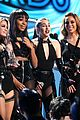 fifth harmony performs without camila cabello for the first time at peoples choice awards 06