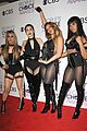 fifth harmonys lauren not feeling well at pcas 10