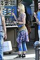 paris jackson goes braless for shopping trip with prudence brando 21