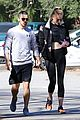 joe jonas sophie turner hold hands valentines day 14