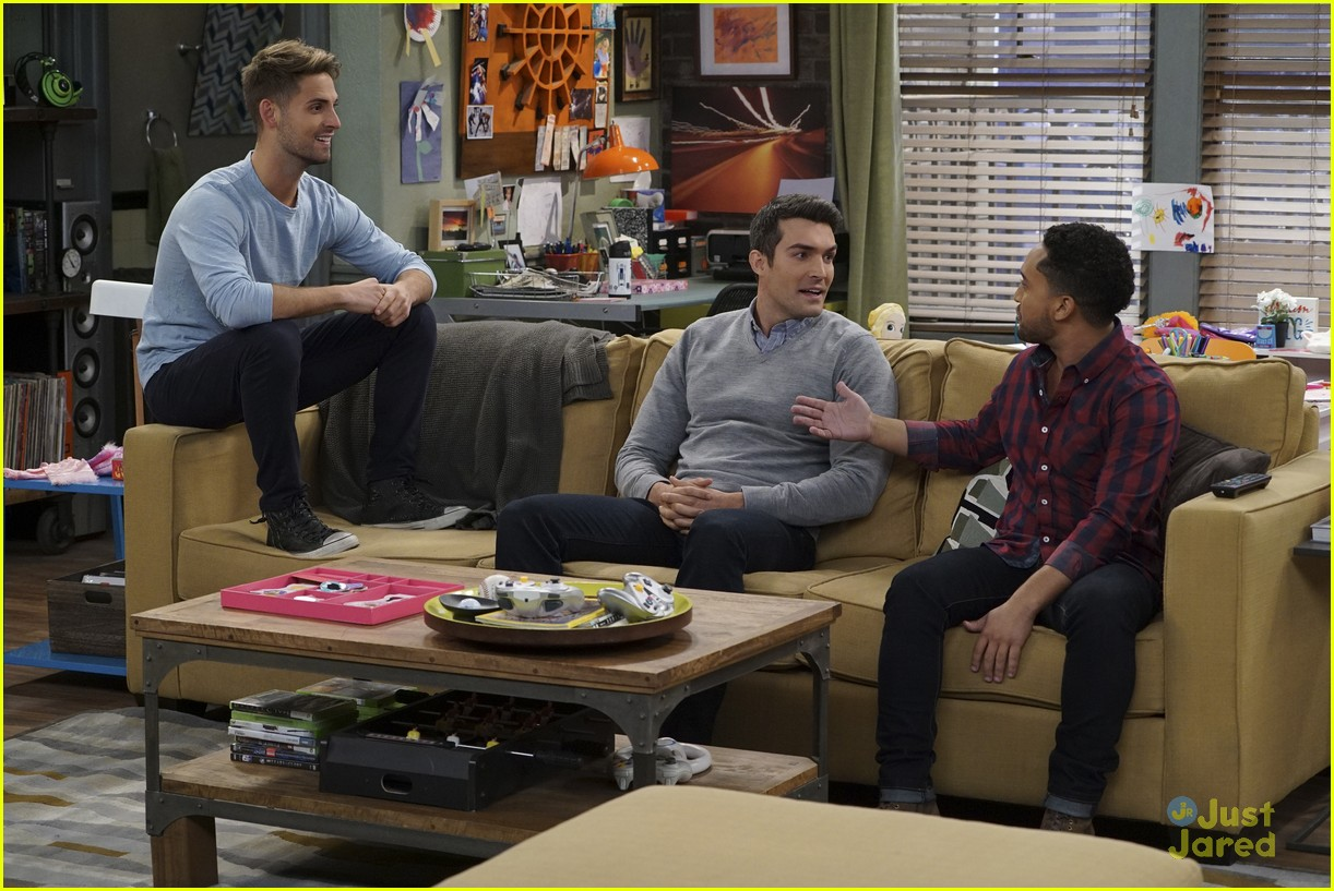 baby daddy season six premiere pics 23