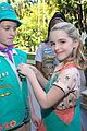 mckenna grace becomes girl scout 05