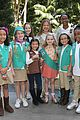 mckenna grace becomes girl scout 06