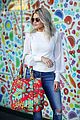 witney carson vera bradley bag dwts excitment 14