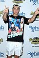 austin mahone celebrates 21 in vegas 08