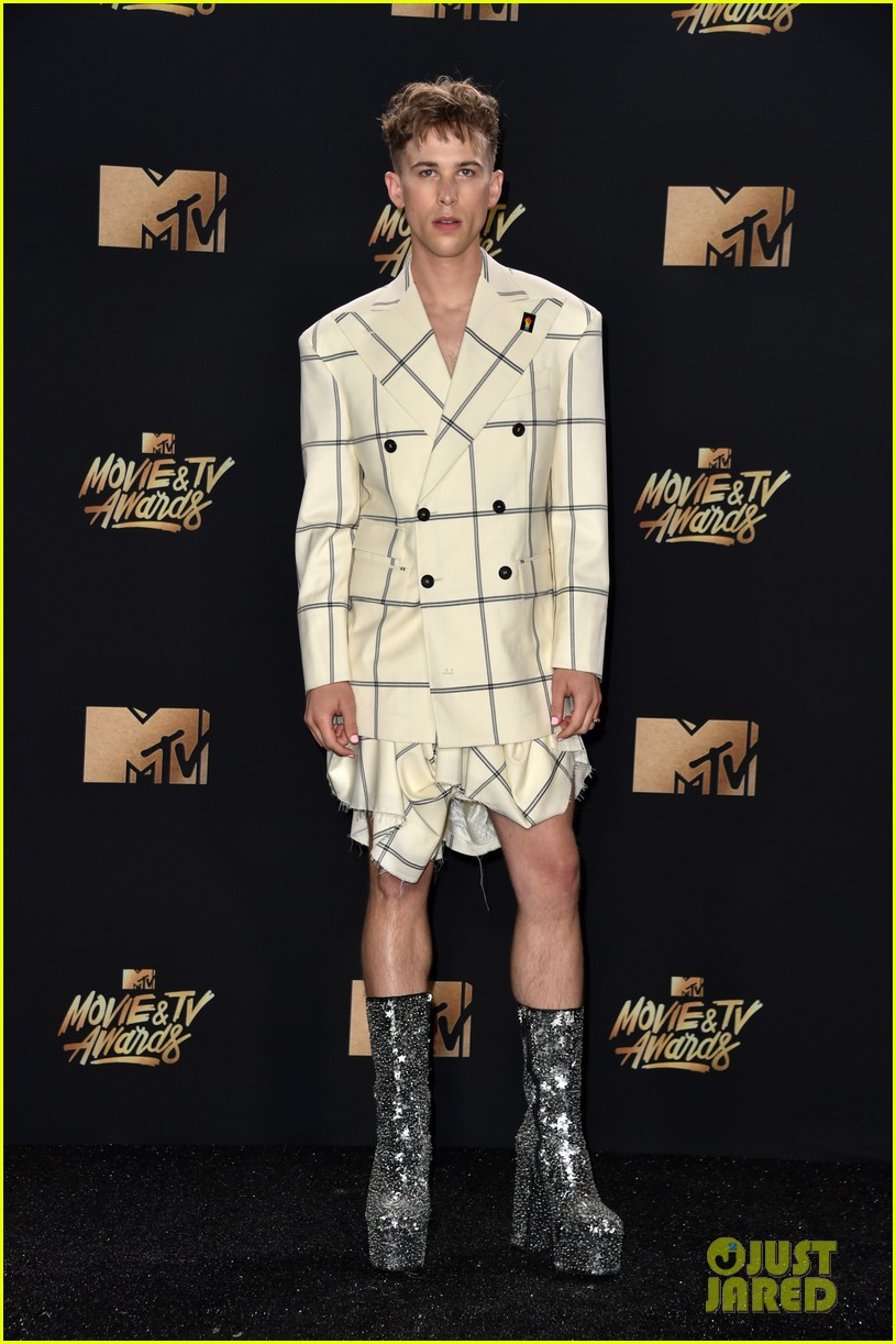 alisha boe 13 reasons why full cast mtv awards 04