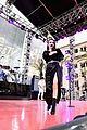 bea miller zara larsson mtv awards festival 06