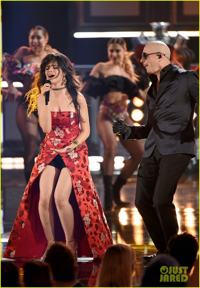 camila cabello is fire at the mtv awards05