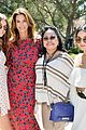 cindy crawford kaia gerber host best buddies mothers day luncheon 14