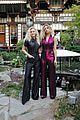 skai jackson adelaine kane fashion show 16