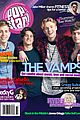 the vamps pop star magazine cover 01