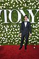 casey cott supports his brother at tony awards ben platt wins best actor 14