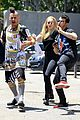 joe jonas sophie turner fun with cameras 01