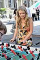 kira kosarin jack griffo thundermans 100th party 12