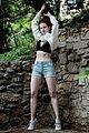 madelaine petsch daman magazine feature pics 06
