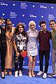 descendants new trailer d23 expo talent pics 13