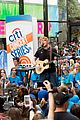 ed sheeran today show performances watch 14