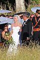 julianne houghs wedding photos brooks laich 30