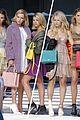 lottie moss sofia richie sistine sarah fashion campaign nyc 03