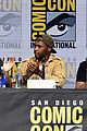 dylan obrien reunites with teen wolf cast at comic con 19