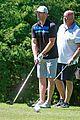 jared padalecki jensen ackles play golf together 22