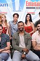 shadowhunters cast siriusxm stop sdcc 02