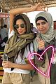 shay mitchell jordan refugee camp visit 06
