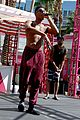 bryshere gray shows off ripped body at flamingo pool party 05