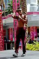 bryshere gray shows off ripped body at flamingo pool party 11