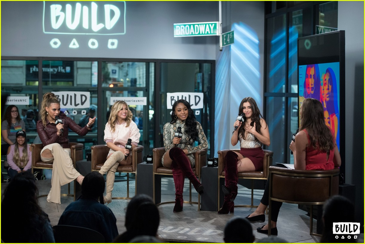 fifth harmony aol build 14