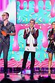 fifth harmony kca mex sofia kendall cut hair 01